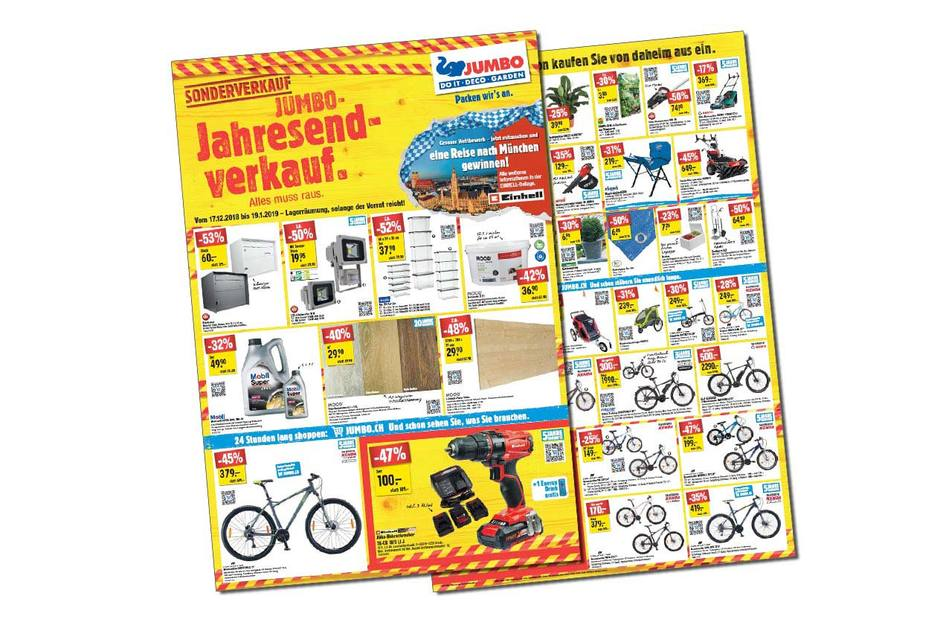 Catalogues Et Brochures Jumbo Jumbo